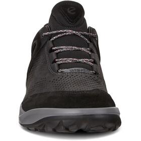 pretty nice a4067 c653c ECCO Biom 2Go Shoes Men black/black